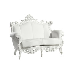 Louis 2B Loveseat | Gartensofas | sixinch