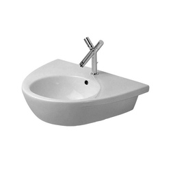 Starck 2 - Washbasin | Wash basins | DURAVIT