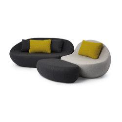 Flirtstones | Seating System | Sofas | spHaus