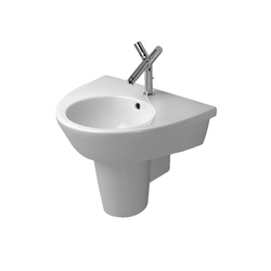 Starck 2 - Siphon cover | Wash basins | DURAVIT