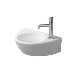 Starck 2 - Handrinse basin | Wash basins | DURAVIT