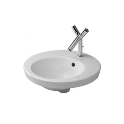 Starck 2 - Countertop basin | Wash basins | DURAVIT