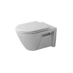 Starck 2 - WC suspendu | WCs | DURAVIT