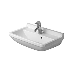 Starck 3 - Washbasin compact | Wash basins | DURAVIT