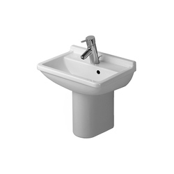 Starck 3 - Handrinse basin | Wash basins | DURAVIT