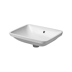 Starck 3 - Countertop basin | Wash basins | DURAVIT