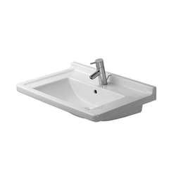 Starck 3 - Washbasin | Wash basins | DURAVIT