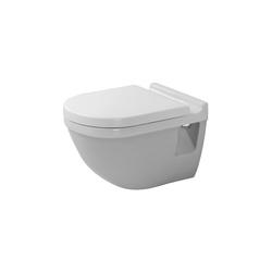 Starck 3 - Toilet | Toilets | DURAVIT
