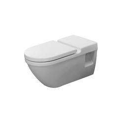 Starck 3 - Wand-WC Vital | WCs | DURAVIT