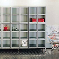 Book | Shelving | Ideal Form Team
