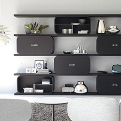 Cocoon | Shelves | Ideal Form Team