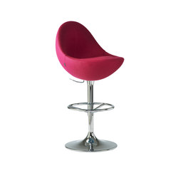 Venus adjustable | Bar stools | Johanson
