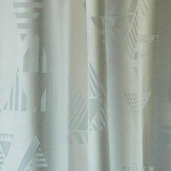 Tetra-T | Curtain fabrics | alato