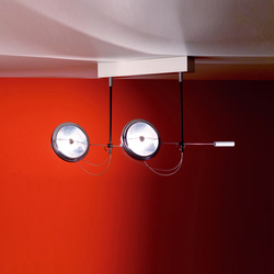 absolut spotlight Ceiling light | Spots de plafond | Absolut Lighting