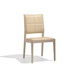 Manila SI 2035 | Restaurant chairs | Andreu World