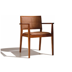 Manila SO 2033 | Chairs | Andreu World
