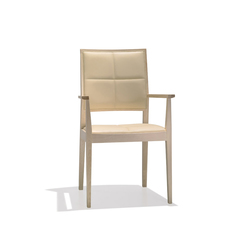 Manila SO 2036 | Restaurant chairs | Andreu World