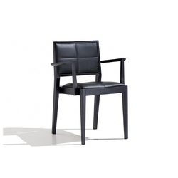 Manila SO 2113 | Restaurant chairs | Andreu World
