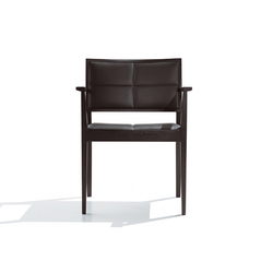Manila SO 2131 | Restaurant chairs | Andreu World