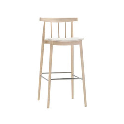 Smile BQ 0328 | Bar stools | Andreu World