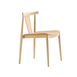 Smile SI 0326 | Multipurpose chairs | Andreu World