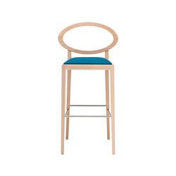 Zarina BQ-1721 | Bar stools | Andreu World