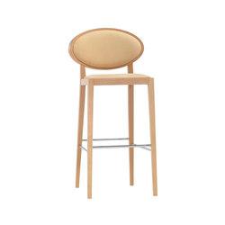 Zarina BQ-1722 | Bar stools | Andreu World