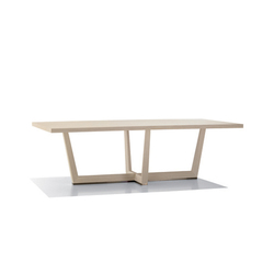 Uves ME 3664 | Conference tables | Andreu World