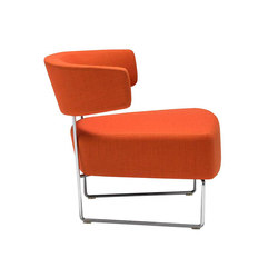 Tauro BU 4201 | Lounge chairs | Andreu World