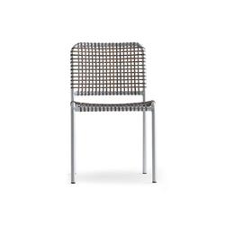 Allu 23 I 223 | Restaurant chairs | Gervasoni