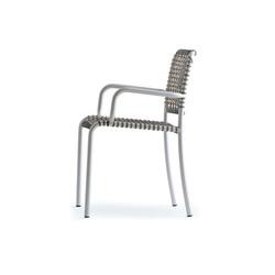 Allu 24 I 224 | Restaurant chairs | Gervasoni