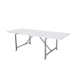 We 37 ZN 38 ZN | Restaurant tables | Gervasoni
