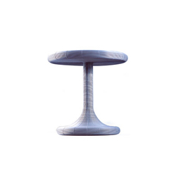 Filo 08 | Side tables | Gervasoni