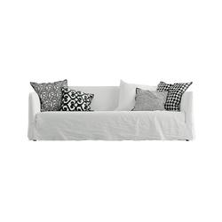 Ghost 12 | Lounge sofas | Gervasoni