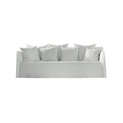Ghost 14 | Sofás lounge | Gervasoni