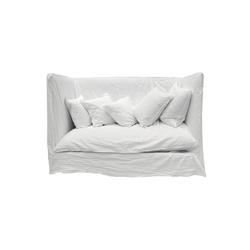Ghost 18 | Sofás lounge | Gervasoni