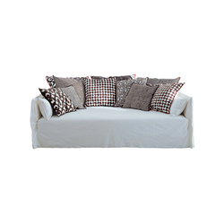 Ghost 16 | Sofás lounge | Gervasoni