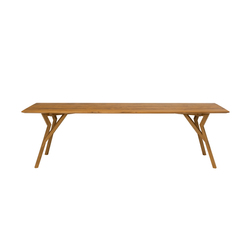 TIGA table | Mesas comedor | INCHfurniture