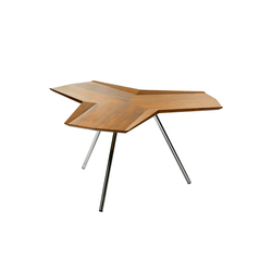 TUJU occasional table | Mesas auxiliares | INCHfurniture