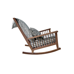 Gray 09 | Lounge chairs | Gervasoni