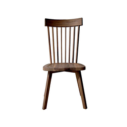 Gray 21 | Chairs | Gervasoni