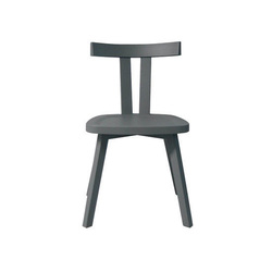 Gray 23 | Restaurant chairs | Gervasoni