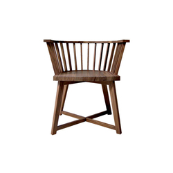 Gray 24 | Chairs | Gervasoni