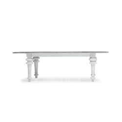 Gray 37 | Restaurant tables | Gervasoni