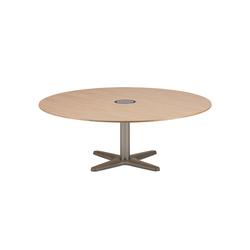 Atlas Round Table | Tables de réunion | Lammhults