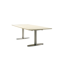 Atlas Table | Mesas de reuniones | Lammhults