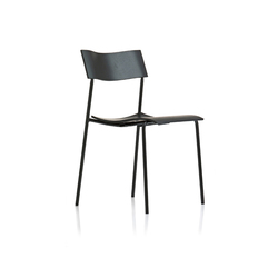 Campus Air Chair | Sedie | Lammhults