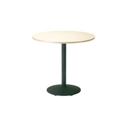 Campus Café Table | Tables polyvalentes | Lammhults