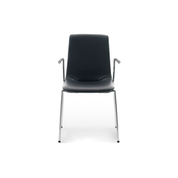 DS 717 | Visitors chairs / Side chairs | de Sede
