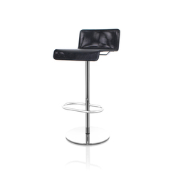 Millibar Stool | Bar stools | Lammhults